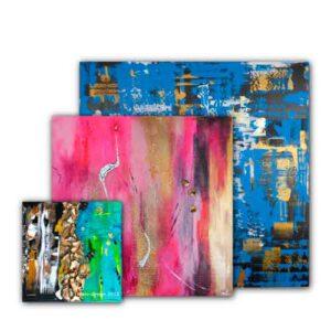 Leinwand / Canvas