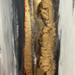 Barks 70x100cm