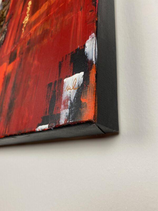 Detailfoto 3 - 2 Things Red 2